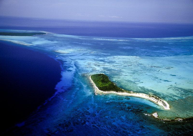 Flug Nach Belize