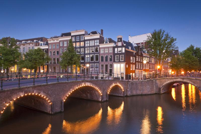 Billige Fluge Nach Amsterdam Uberflieger De