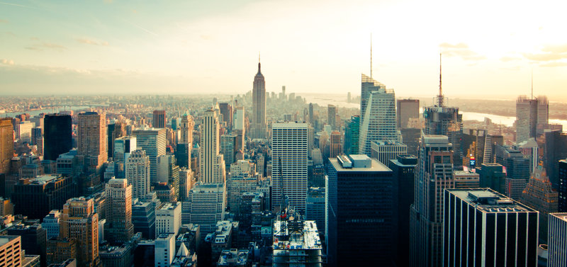flug muc nach new york